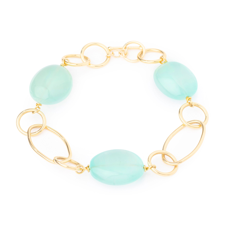 Bracelet agates